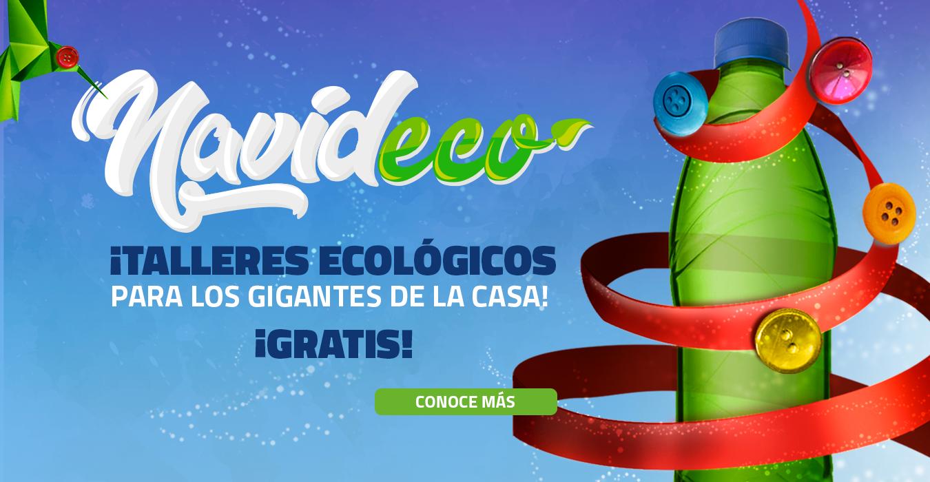 Talleres Ecológicos
