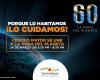 Semana Mayor y Hora del Planeta en Centro Mayor