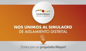 COMUNICADO DE PRENSA No. 01 - 2020