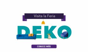 Feria Deko II - 2019