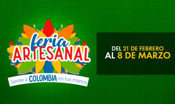 Feria Artesanal 2020
