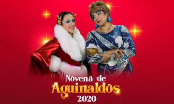 Novenas de Aguinaldos 2020