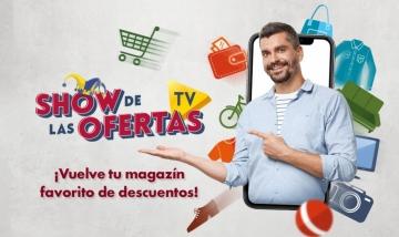 EL SHOW DE LAS OFERTAS TV REGRESÓ