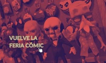 Feria Comic