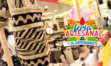 Feria Artesanal y de Emprendimiento 2021
