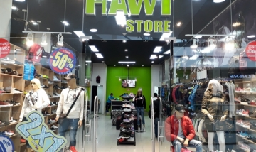 Hawi Store
