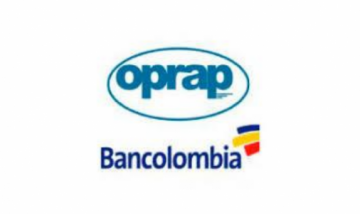 OPRAP CORRESPONSAL BANCOLOMBIA