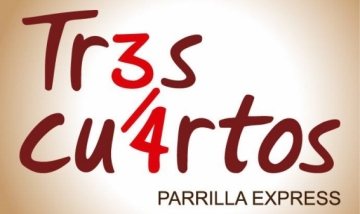Tr3s Cu4rtos Parrilla