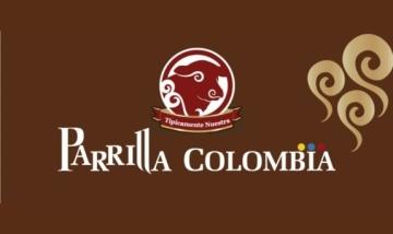 Parrilla Colombia