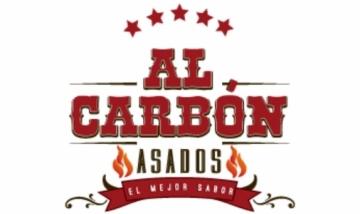 AL CARBÓN ASADOS