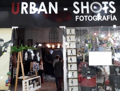 Urban Shots Fotograf'a