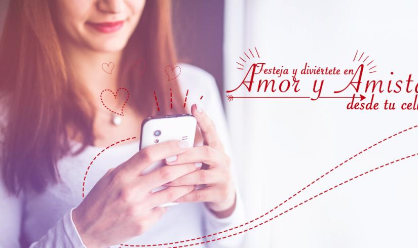 Aplicaciones creadas para amor y amistad