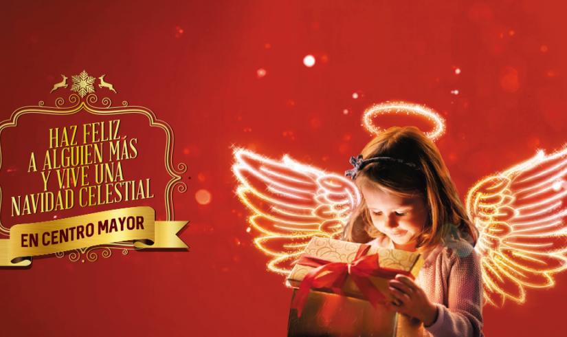 Campaña Donación - Navidad 2016