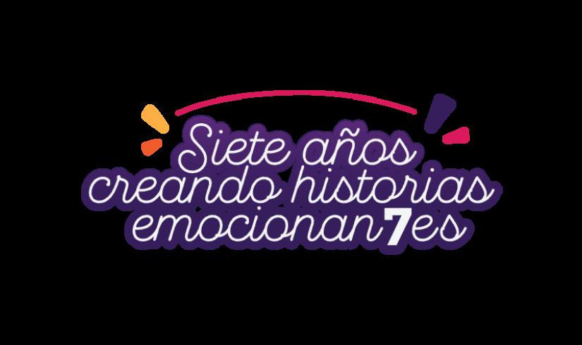 Términos y Condiciones de SIETE AÑOS CREANDO HISTORIAS EMOCIONANTES