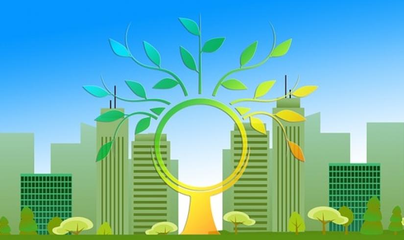Centro Mayor trabaja por la excelencia ambiental