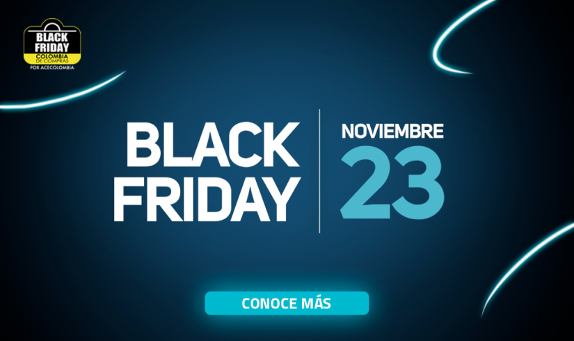 Centro Mayor está en modo BLACK FRIDAY