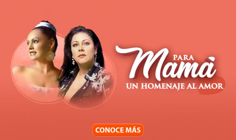 Celebrar el Día de las Madres #NosEmociona