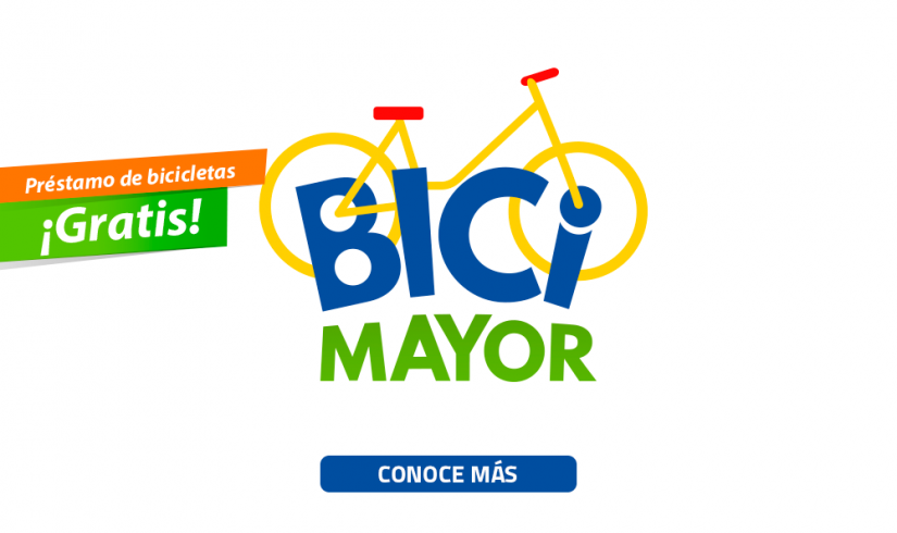 BICI MAYOR