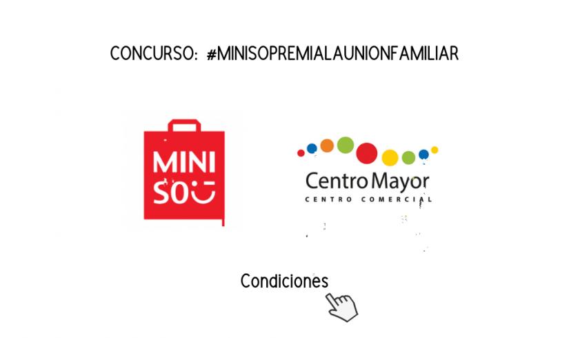 TÉRMINOS Y CONDICIONES: #MINISOPREMIALAUNIÓNFAMILIAR