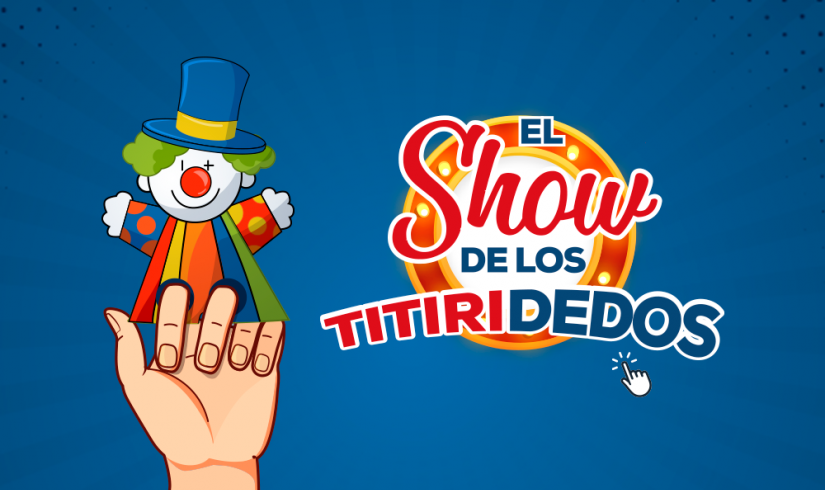 El Show de Titiridedos